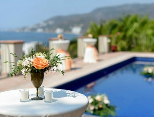 Puerto Vallarta, the hottest wedding destination!