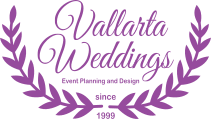 Vallarta Weddings Logo