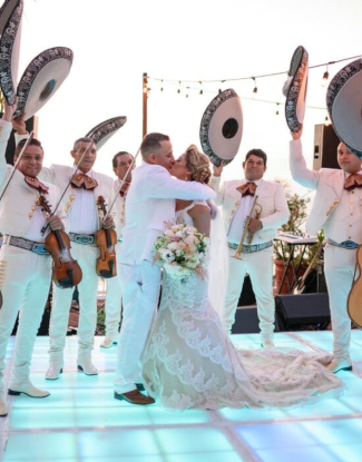 Mariachi for your wedding