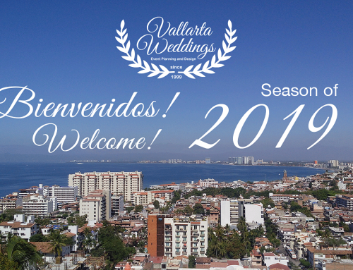 Puerto Vallarta´s 2018 season is here!