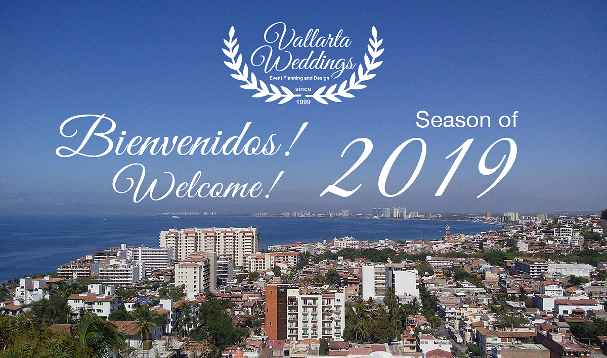 Puerto Vallarta 2019 Season Message